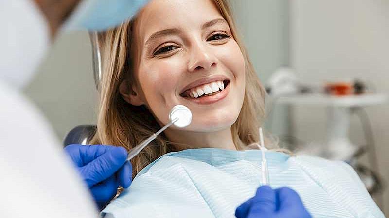Kosten einer Zahnkrone beim Zahnarzt