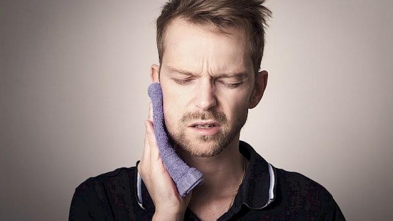Heilmittel bei Zahnschmerzen