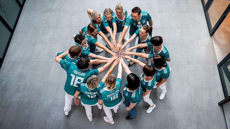 Zahnarzt Münster Novacura Team