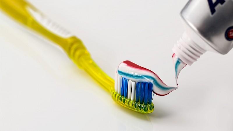 Optimale Mundhygiene