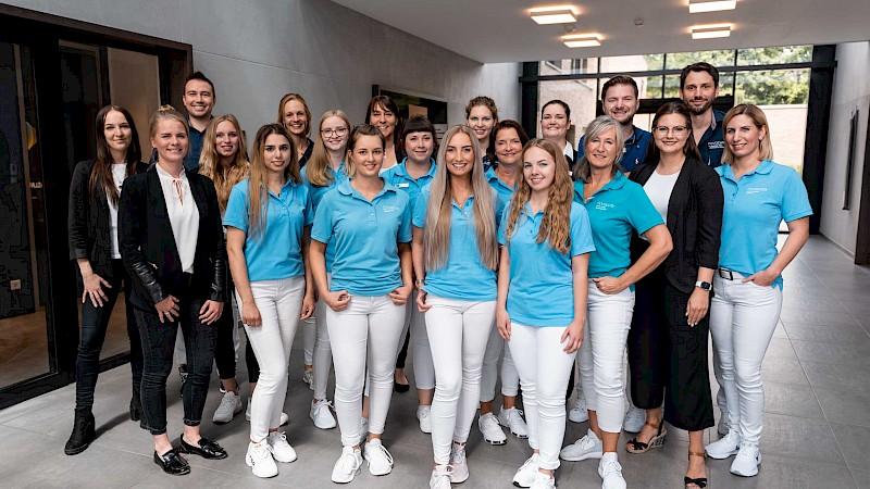Fachzahnarzt für Oralchirurgie gesucht - Komm in unser Team